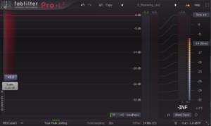 Fabfilter Pro L2