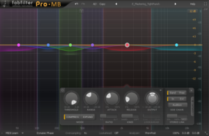 Fabfilter Pro MB